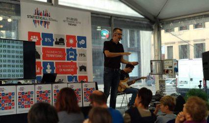 Festival della Statistica 2018